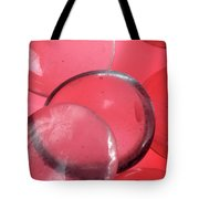 Round Glass Shapes Tote Bag