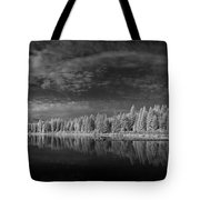 Round Lake State Park 5 Tote Bag