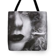 Rounded Soul Tote Bag