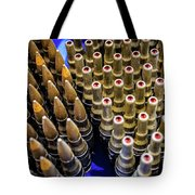Rounds For Rounds Tote Bag