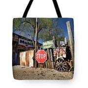 Route 66-56 Tote Bag