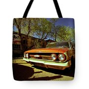 Route 66-57 Tote Bag