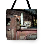 Route 66-60 Tote Bag