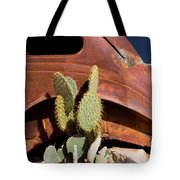 Route 66-63 Tote Bag