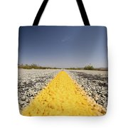 Route 66-74 Tote Bag