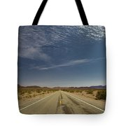 Route 66-76 Tote Bag