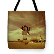 Route 66-82 Tote Bag