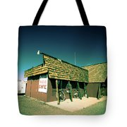 Route 66-86 Tote Bag