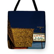 Route 66-88 Tote Bag