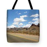 Route 66 - Arizona Tote Bag