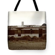 Route 66 Diner 7 Tote Bag