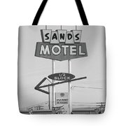 Route 66 - Grants New Mexico Tote Bag