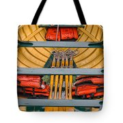 Row Boat Tote Bag