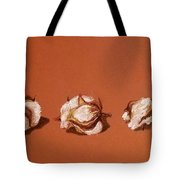 Row Of Cotton Tote Bag