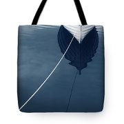Row Row Row Your Boat Life Is But A Dream Tote Bag