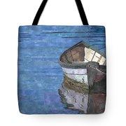 Rowboat Tote Bag