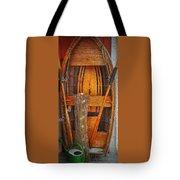 Rowboat Sandhamn Tote Bag