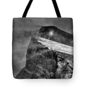 Rowdy Rundle Tote Bag