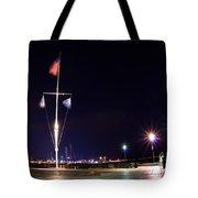 Rowe's Wharf 2635 Tote Bag