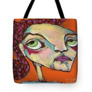 Roxie Box Tote Bag
