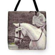 Royal Ascot Tote Bag