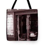 Royal Bar Paris Tote Bag