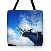 Royal Caribbean Cruise Tote Bag