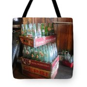 Royal Crown Cola Tote Bag