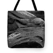 Royal Deadwood Study 2 Tote Bag