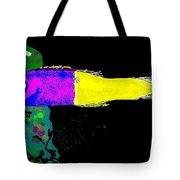 Royal Dottyback Fish Tote Bag