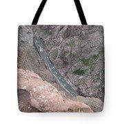Royal Gorge Bridge Tote Bag