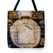 Royal Insignea Tote Bag
