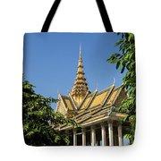 Royal Palace 04 Tote Bag