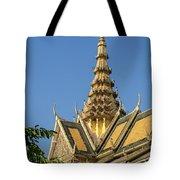 Royal Palace 05 Tote Bag
