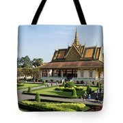 Royal Palace 06 Tote Bag