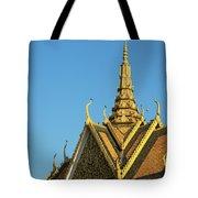 Royal Palace 11  Tote Bag