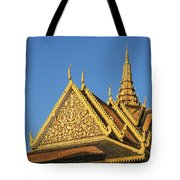 Royal Palace 13  Tote Bag
