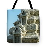 Royal Palace Shrine 01  Tote Bag