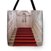 Royal Palace Staircase Tote Bag