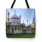 Royal Pavilion Brighton Tote Bag