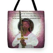 Royal Priesthood Tote Bag