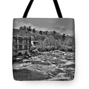 Royal River 0156 Tote Bag
