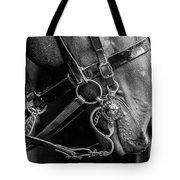 Royal Steed Tote Bag