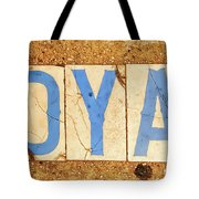 Royal Street - Nola Tote Bag