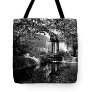 Royal Welsh College Of Music And Drama Tote Bag
