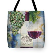 Royal Wine-a Tote Bag