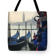 Royals In Blue Tote Bag