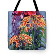 Roys Collection 6 Tote Bag by John Jr Gholson