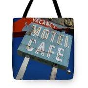 Roy's Tote Bag