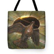 Ruacha - Ruach - Holy Spirit Tote Bag